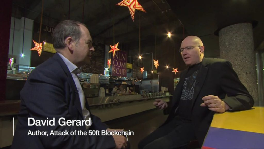 bbc news feature on bitcoin