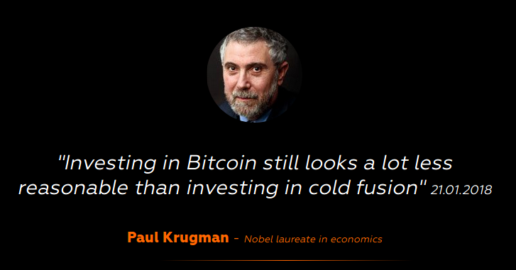 krugman on synthestech