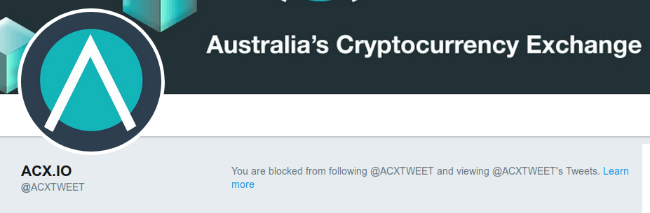 acx twitter block