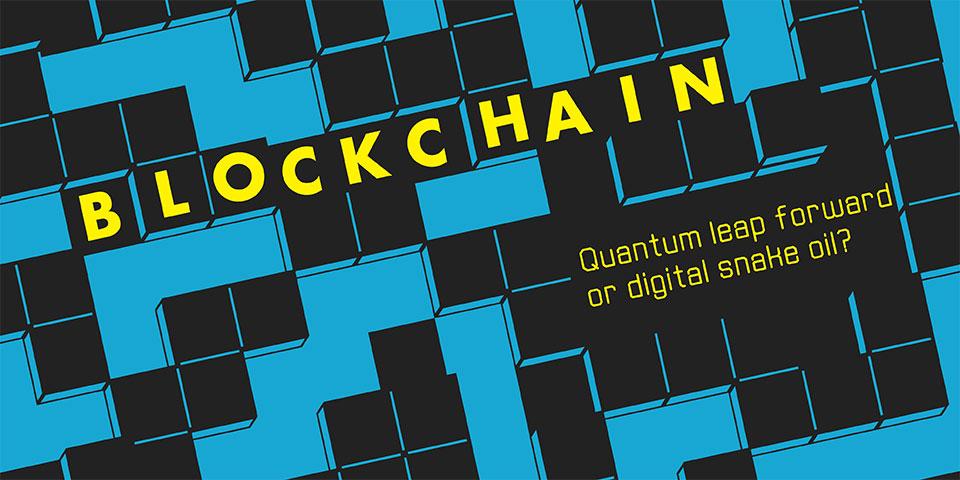 блокчейн сайт