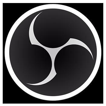 obs-studio-logo