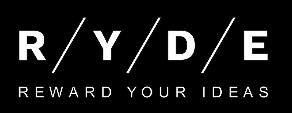 ryde holding logo