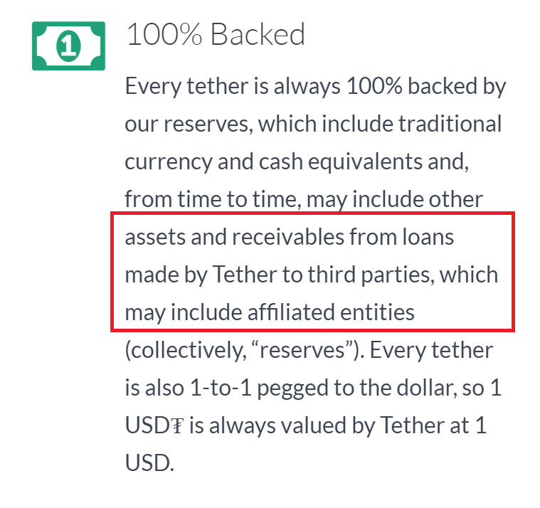 tether-reserves
