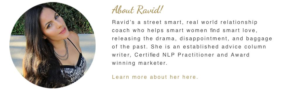 about ravid