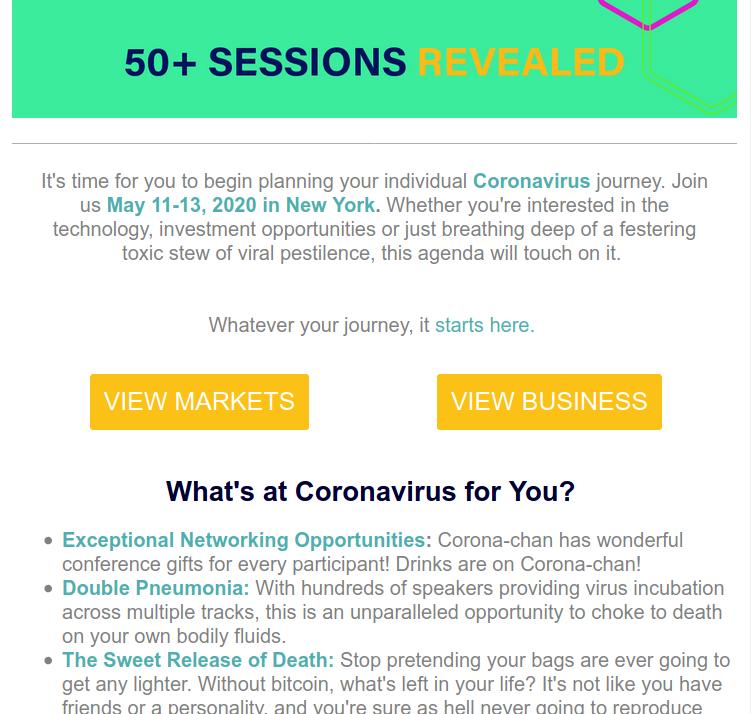 consensus-19 conference