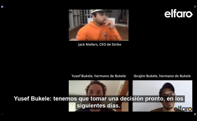 News: El Salvador Colón-Dollar, everybody hates BlockFi, Tether does CNBC
